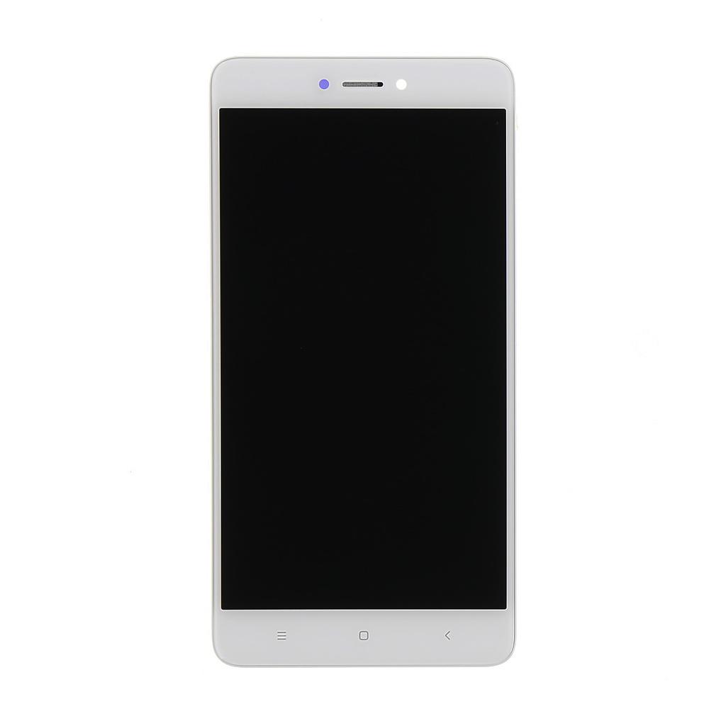 LCD + dotyková deska Xiaomi Redmi 4X, white