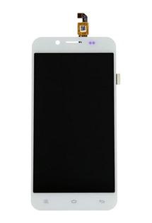 LCD + dotyková deska + rámeček ZOPO ZP720, white
