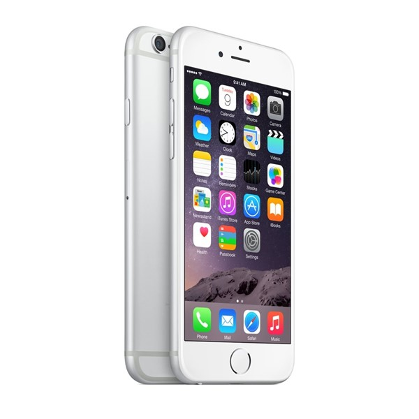 Apple iPhone 6 16GB RFB Silver