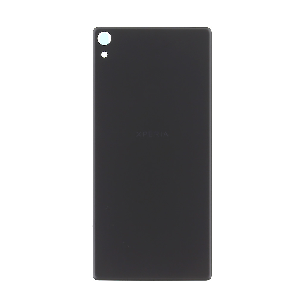 Kryt baterie Sony Xperia XA Ultra black (Service Pack)