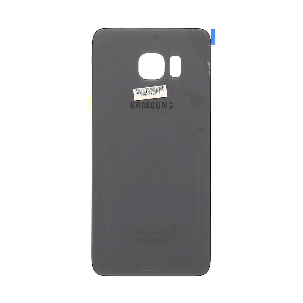 Kryt baterie GH82-10336D Samsung Galaxy S6 Edge+ silver