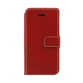 Molan Cano Issue pouzdro flip Xiaomi Redmi 5A red