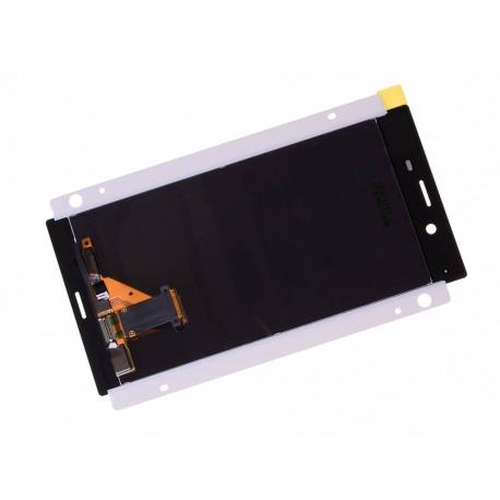 LCD + dotyková deska Sony Xperia XZs, black