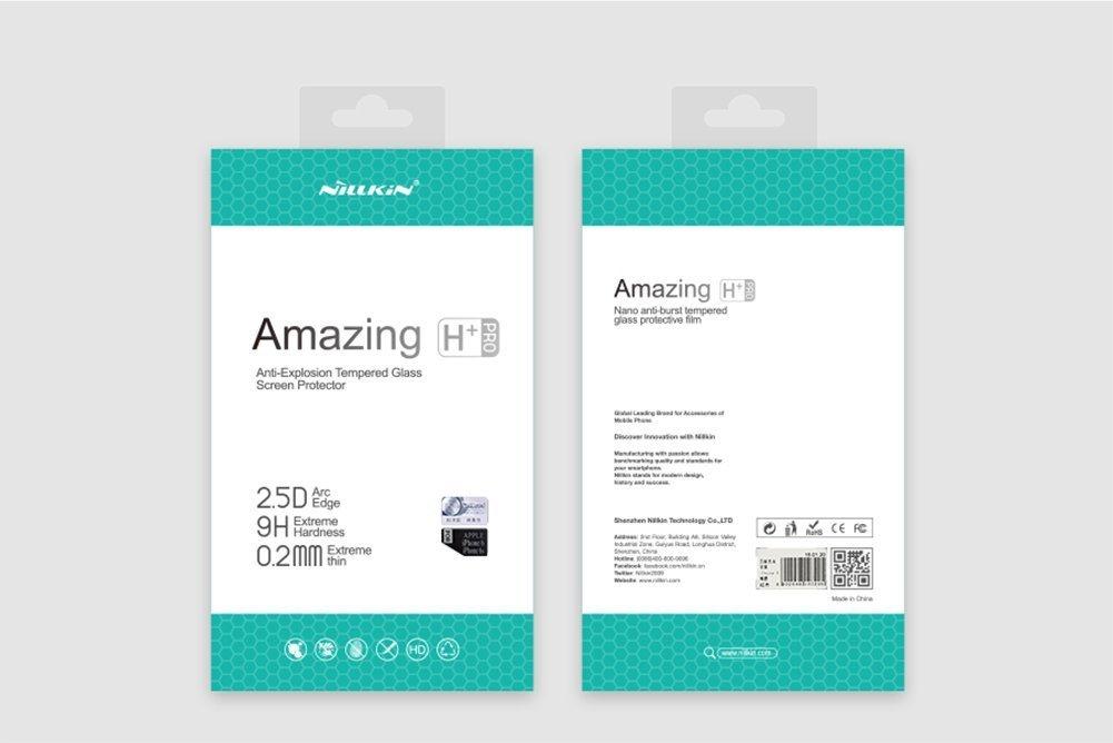 Nillkin H+ PRO tvrzené sklo 2.5D pro Huawei Mate 10 Lite