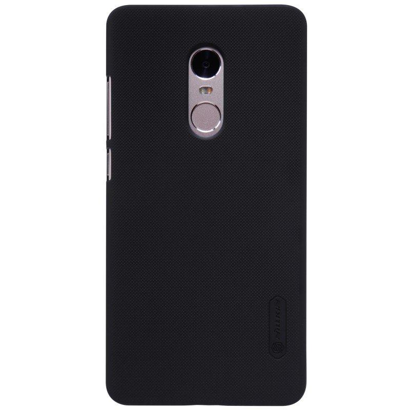 Nillkin Super Frosted kryt Xiaomi Redmi 5A, black
