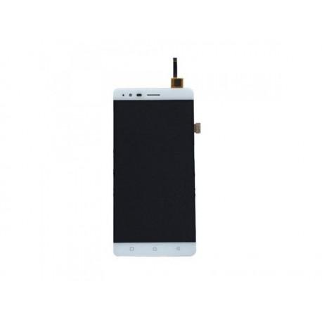 LCD + dotyková deska Lenovo K5, white