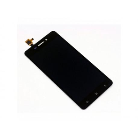 LCD + dotyková deska + rámeček Lenovo S60, black