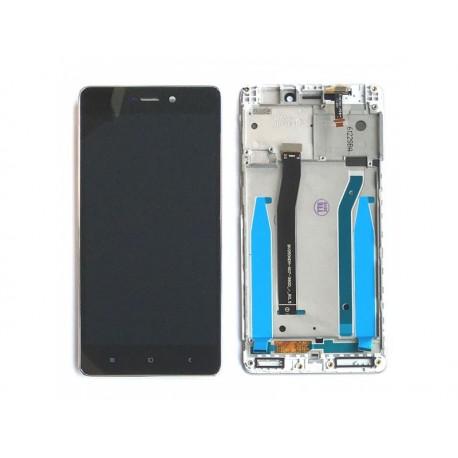 LCD + dotyková deska pro Xiaomi Redmi 3 black
