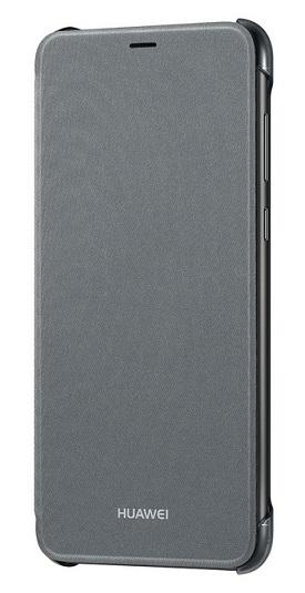 Huawei Original flipové pouzdro Huawei P Smart black