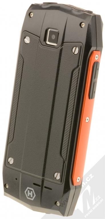 myphone HAMMER 3 DualSIM Orange