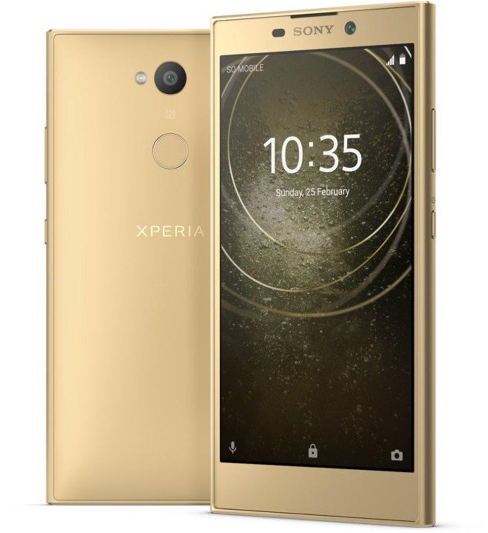 Sony Xperia L2 H4311 Dual SIM Gold