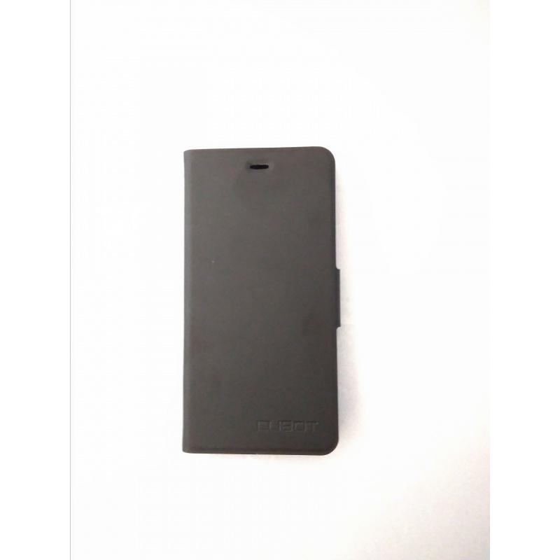 Originální flipové pouzdro CUBOT R9 black