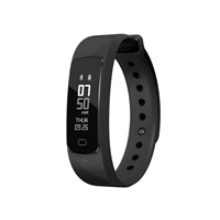EVOLVEO FitBand B2 Black