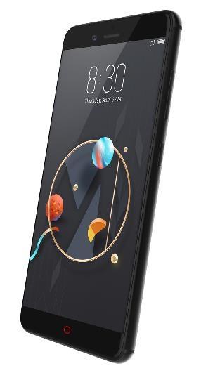 Mobilní telefon Archos Diamond Alfa Black