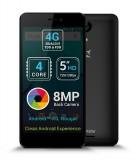 Mobilní telefon Allview P7 Lite Dual SIM Dark Grey