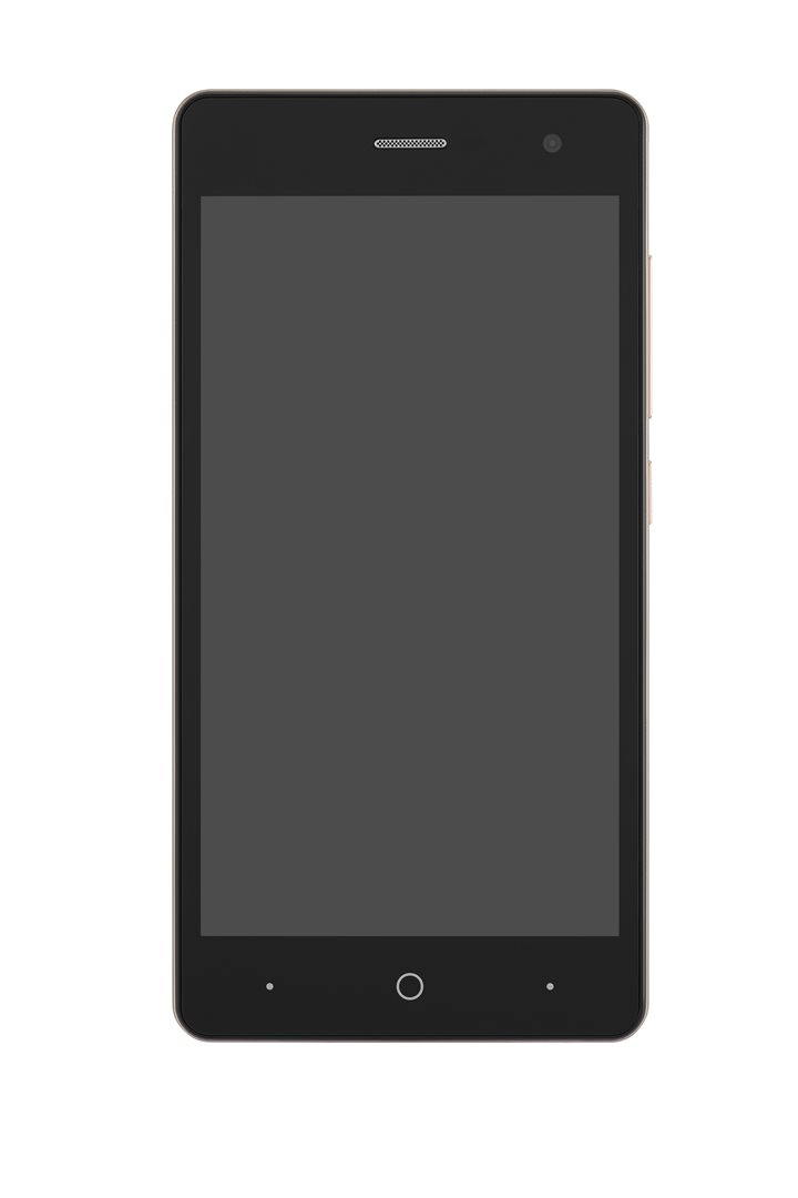 Mobilní telefon ZTE Blade L7 Black