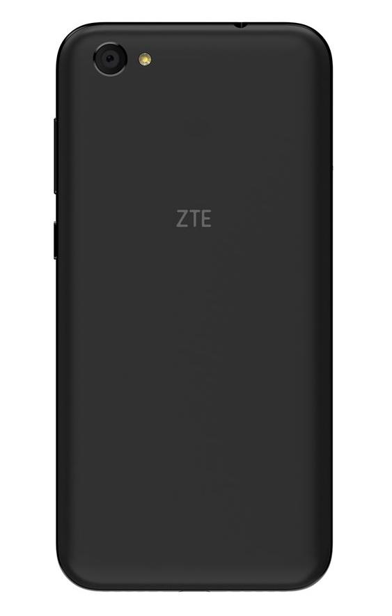 Mobilní telefon ZTE Blade A6 Lite Black