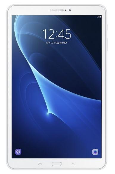 Samsung Galaxy Tab A 10.1 (SM-T585) 32GB LTE White