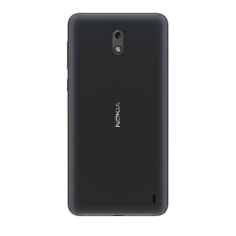 Mobilní telefon Nokia 2 Black