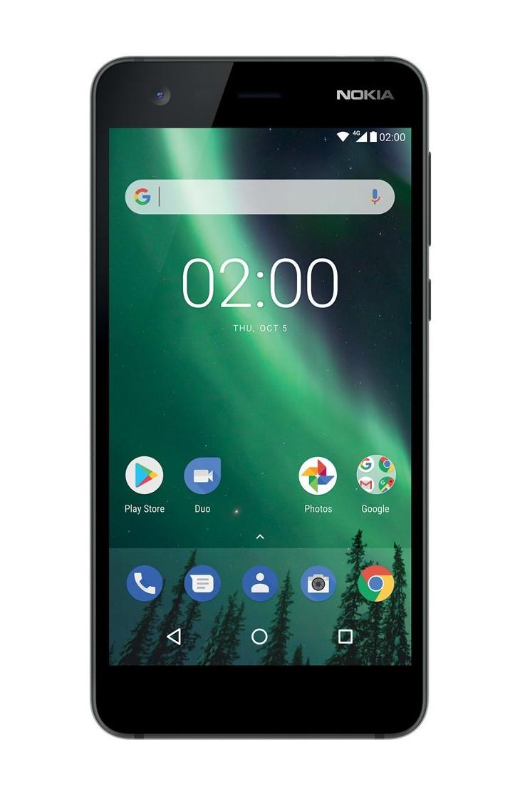 Mobilní telefon Nokia 2 White