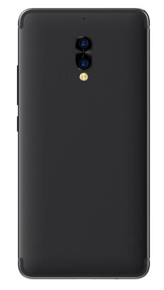 Mobilní telefon ZOPO Z5000 Black