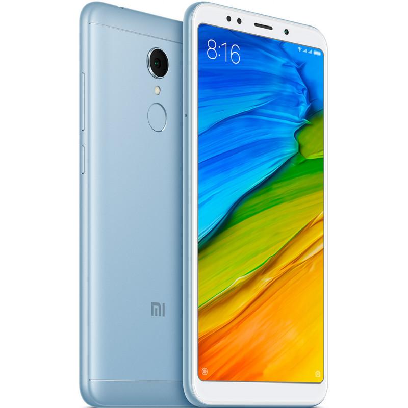 Mobilní telefon Xiaomi Redmi 5 Blue