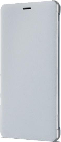 Sony Style Cover Flip SCSH40 Sony Xperia XZ2 grey