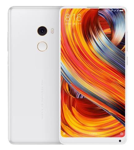 Xiaomi Mi MIX 2 Special Edition 8GB/128GB White (Global)