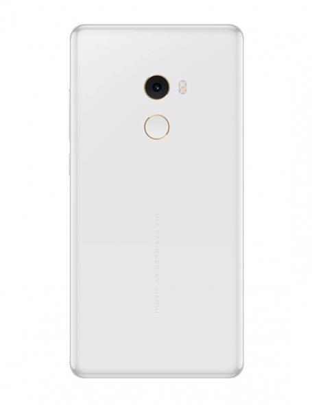 Mobilní telefon Xiaomi Mi MIX 2 Special Edition 8GB/128GB White (Global)
