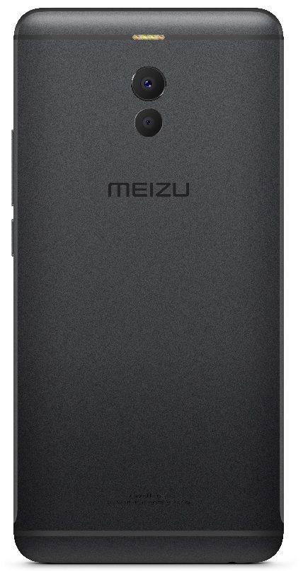 Mobilní telefon Meizu M6 Note Black