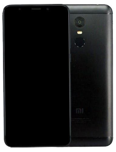 Mobilní telefon Xiaomi Redmi 5 Plus