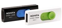 USB flash disk ADATA Dash Drive UV320 64GB USB 3.1, black/blue