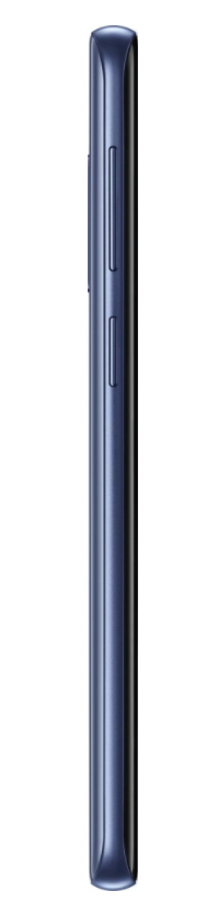 Mobilní telefon Samsung Galaxy S9 SM-G960 64GB Dual SIM Blue