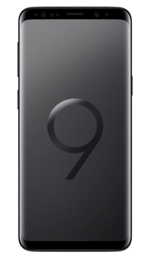 Mobilní telefon Samsung Galaxy S9 SM-G960 64GB Dual SIM Black