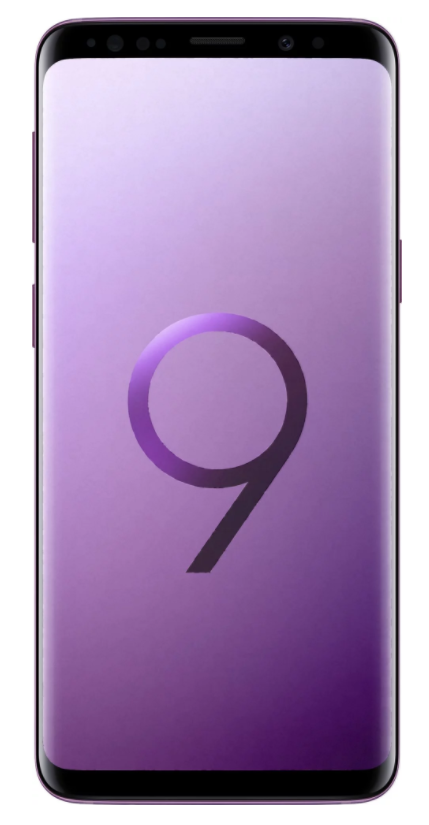 Mobilní telefon Samsung Galaxy S9 SM-G960 64GB Dual SIM Purple