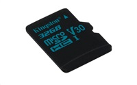 Paměťová karta KINGSTON Canvas Go Card 90R, 32GB Micro SDXC, class 10, UHS-I