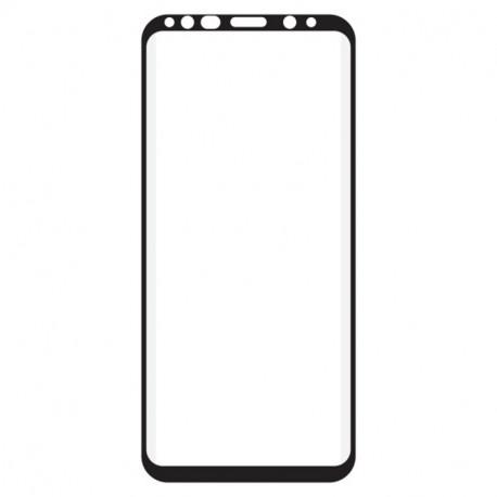 Nillkin tvrzené sklo 3D pro Samsung Galaxy S9 Plus, black
