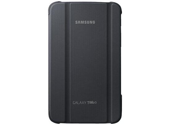 EF-BT110WBE Samsung Pouzdro pro Galaxy TAB3 7.0 Lite Black(EU Blister)