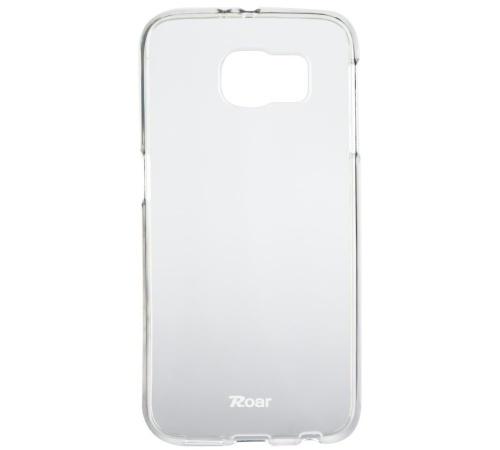 Kryt ochranný Roar pro Samsung Galaxy S6 (SM-G920F) transparent