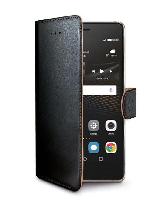 CELLY Wally flipové pouzdro Huawei P20 Pro black
