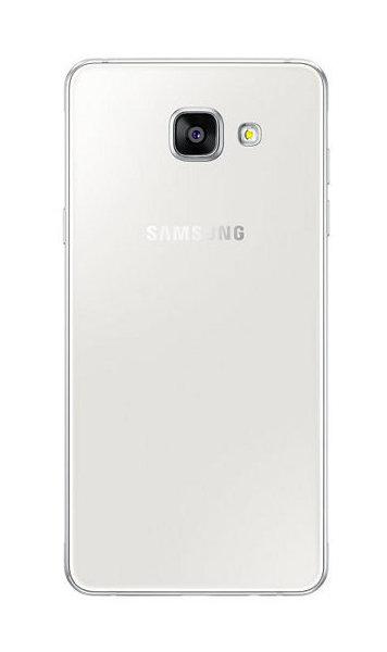 Kryt baterie GH82-11020C Samsung Galaxy A5 2016 white (Service Pack)