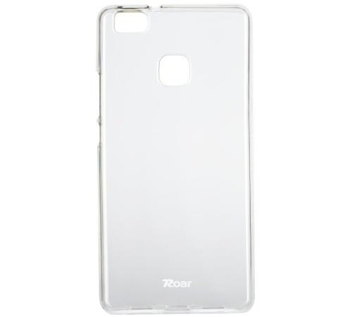 Kryt ochranný Roar pro Huawei P9 Lite, transparent
