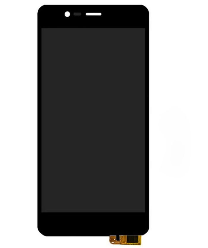 LCD + dotyk pro Asus ZenFone Max Plus M1 ZB570TL, black