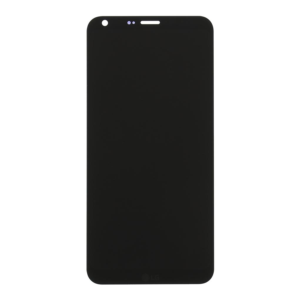 LCD + dotyková deska LG M700n Q6, black