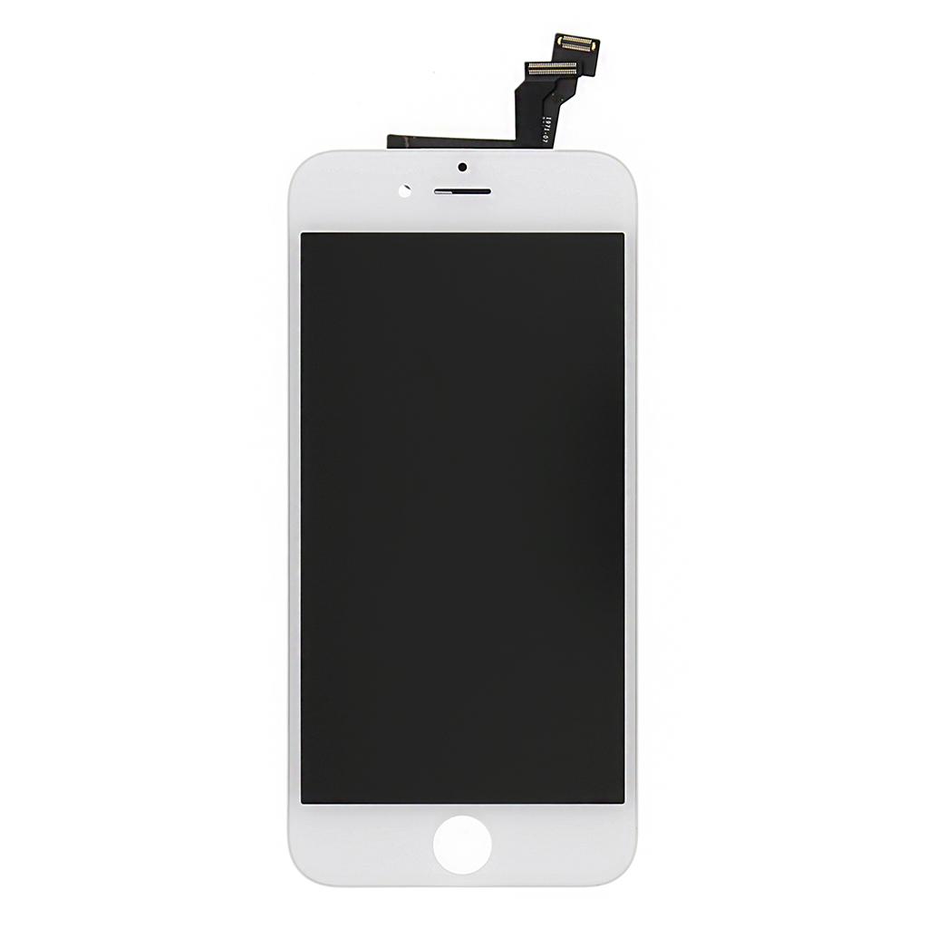 LCD + dotyková deska Apple iPhone 6 Plus, white