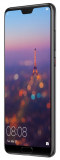Stylový telefon Huawei  P20 Pro Black