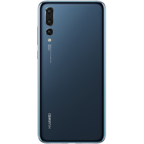 Mobilní telefon Huawei P20 Pro Midnight Blue