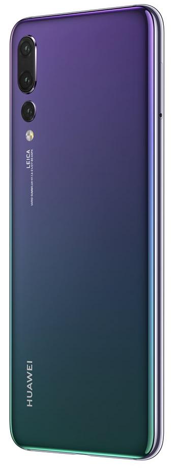 Dotykový telefon Huawei P20 Pro Twilight