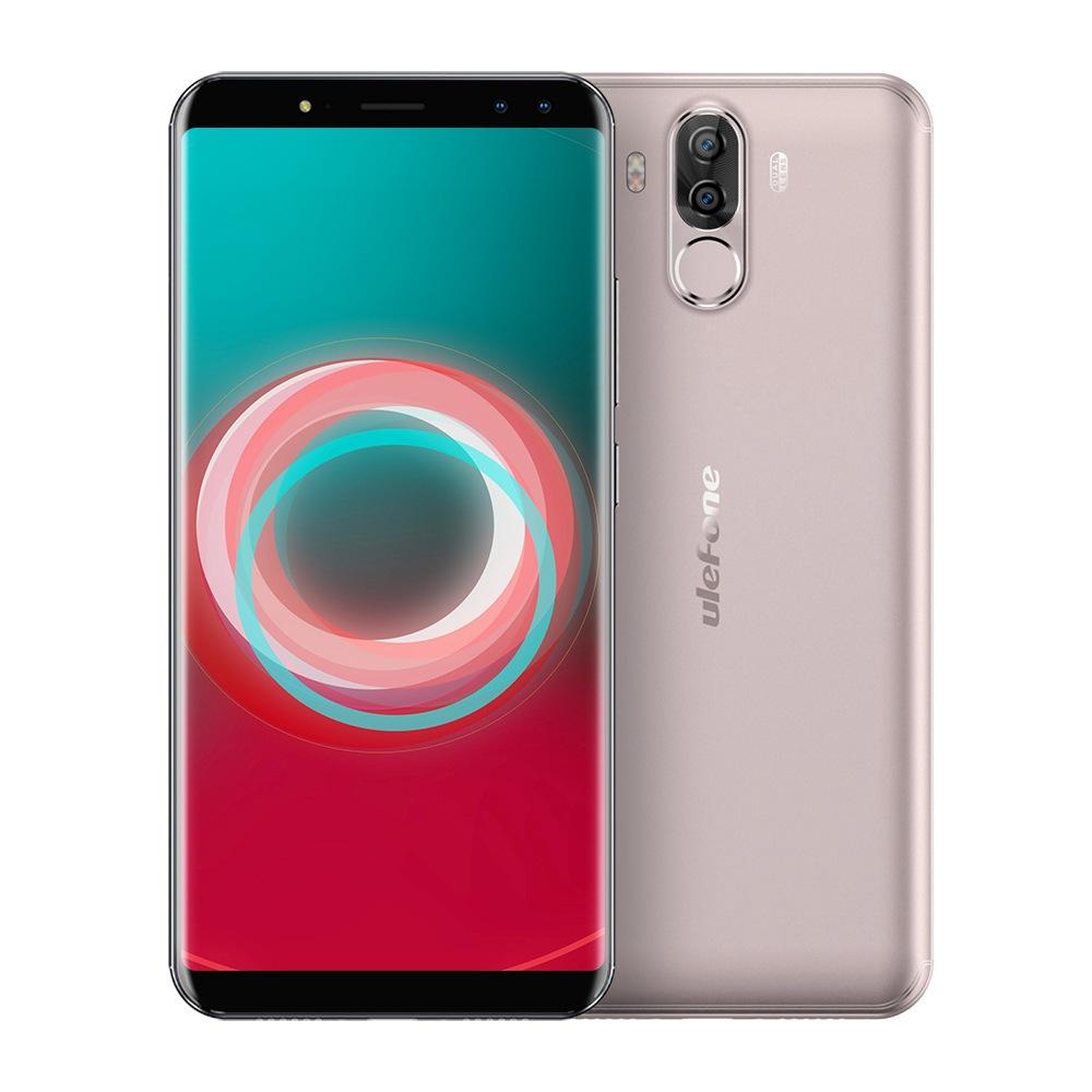 Mobilní telefon Ulefone Power 3S