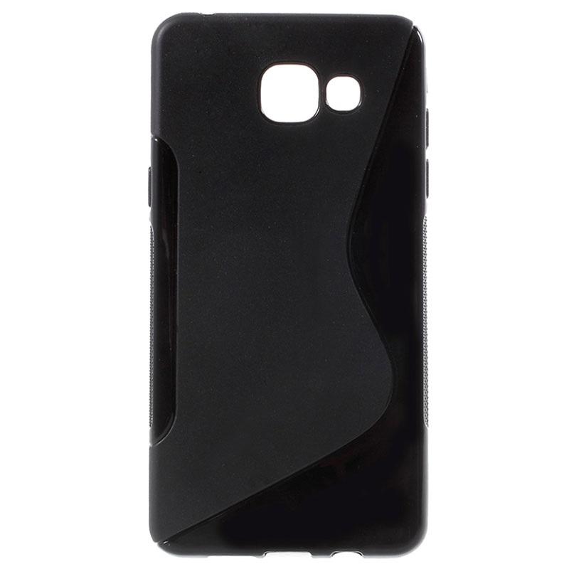 Ultra Slim S Case pro HTC M8 / ONE 2, black - VÝPRODEJ!!